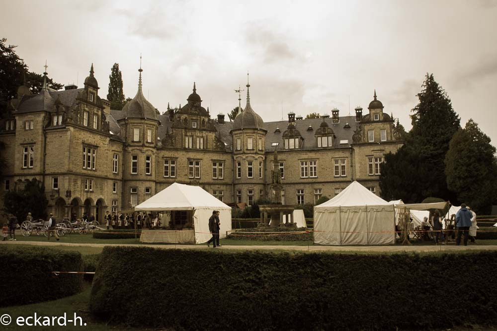 Barocktage 2017 in Bückeburg